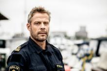Rino Carlsson, Polisens nationella samordnare för båtsamverkan